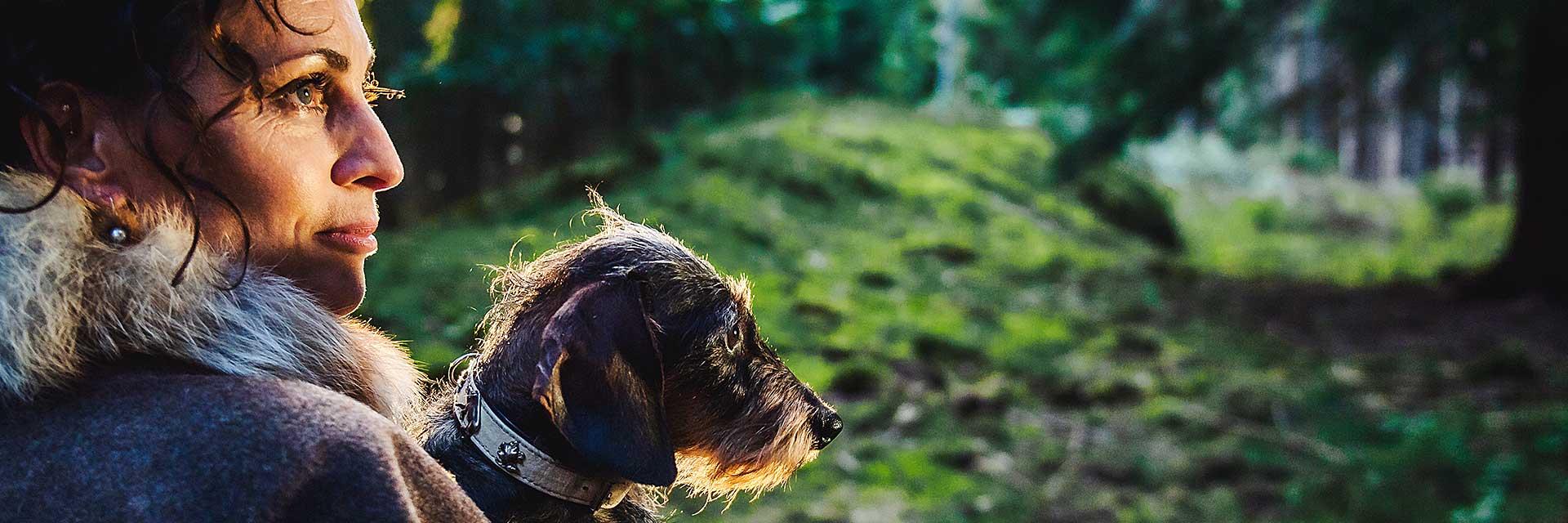 Pia Laflör – Hundemarken und -anhänger